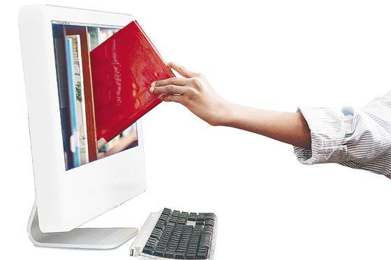 Sitios En Internet Para Leer Libros Gratis