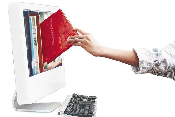 Sitios en Internet para leer libros gratis - Letras