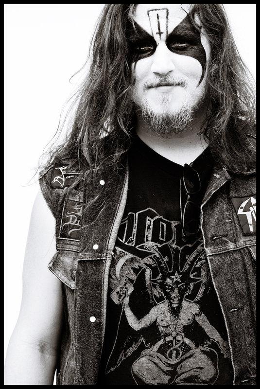 black metal fanatico