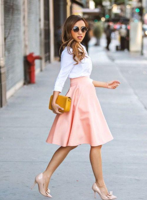 Thelongleggedstyleblogger: Básicos Que Toda Mujer Debe Tener En Su Clóset