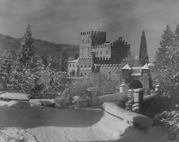 castillo itter