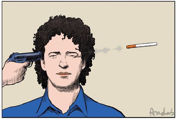 cerati cigarro