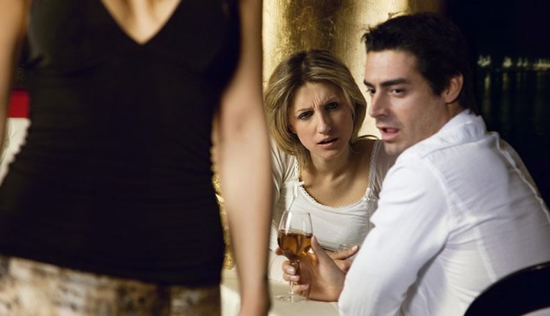 cosas que nunca debes decirle a tu novia