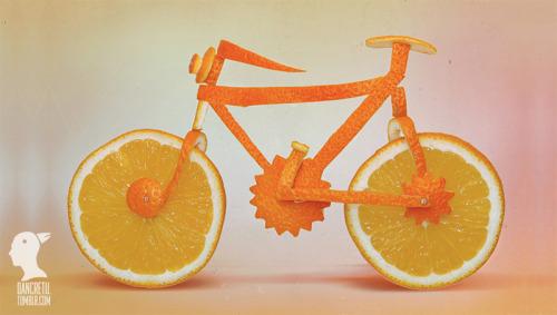 dan cretu bicicleta