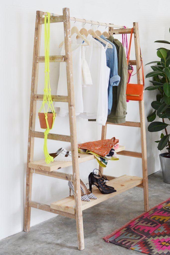 Una Base De Ladrillos Para Tu Cama En La Que Puedas Ordenar Tus Zapatos O  Lo Que Necesites, Para Organizar Tu Espacio Y Darle Un Toque Rústico A Tu  ...