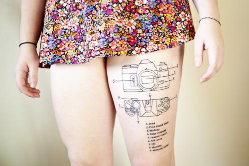 Razones Para Hacerte Un Tatuaje Estilo De Vida Estilo De Vida