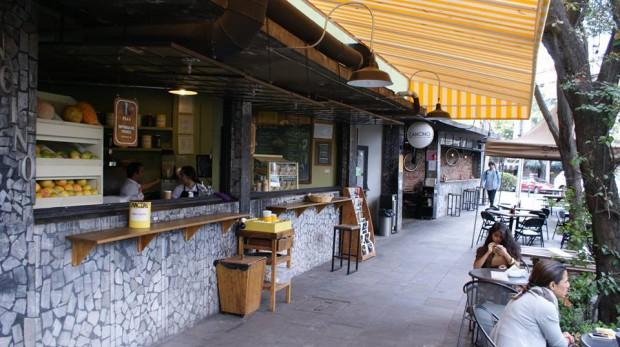la ventanita cafe /10-lugares-para-visitar-en-cuernavaca-un-fin-de-semana/