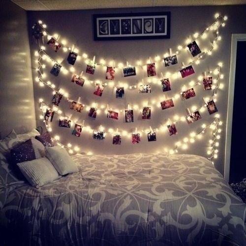 Ideas para decorar tu cuarto sin gastar mucho - Diseño - Diseño