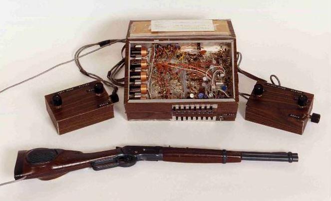 magnavox rifle