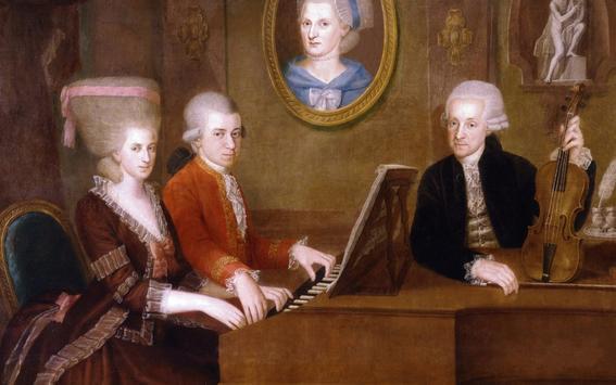 mozart-family