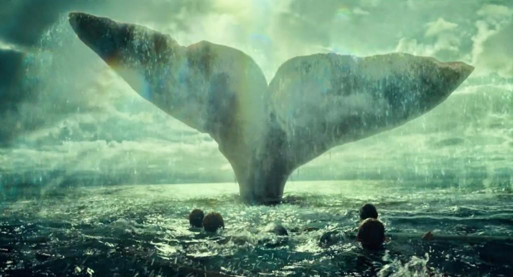 en el coraz n del mar el origen de moby dick cine