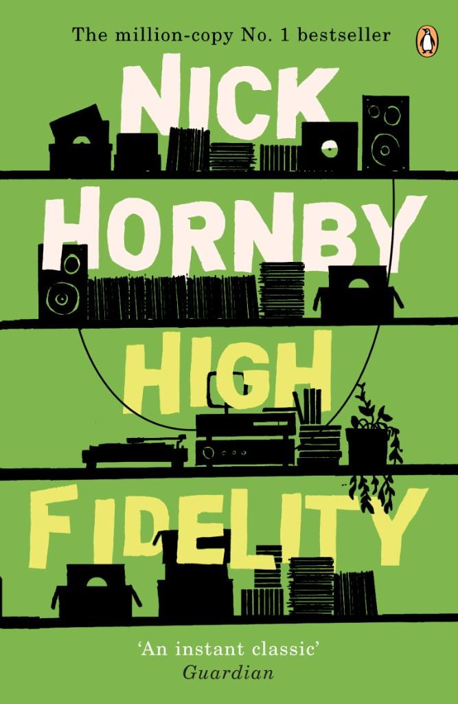 Libros High Fidelity