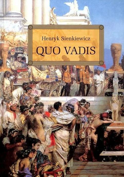 Libros Quo vadis