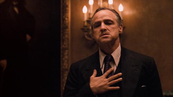 Peliculas Godfather