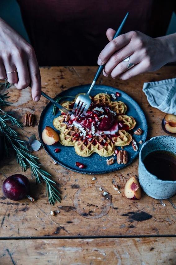 10 cuentas de pinterest para aprender a cocinar comida - Musica para cocinar ...