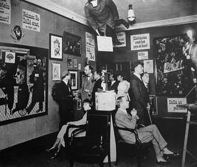cabaretvoltaire-dadaismo