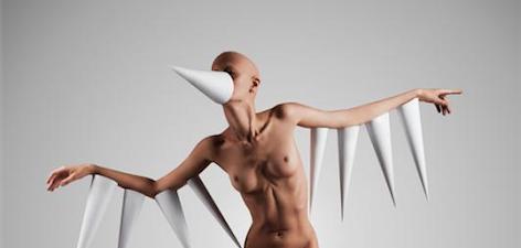 El cuerpo humano como instrumento de manipulación