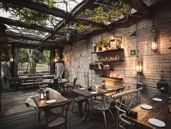 Los mejores restaurantes de la ciudad de m xico para tener for Los azulejos restaurante mexicano