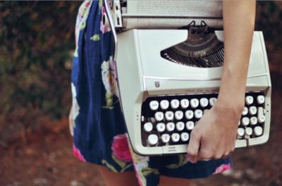 maquina de escribir viajera