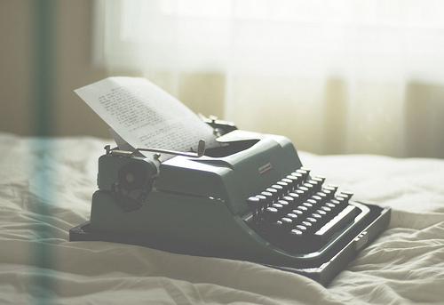29 páginas de Internet que te pagan por escribir