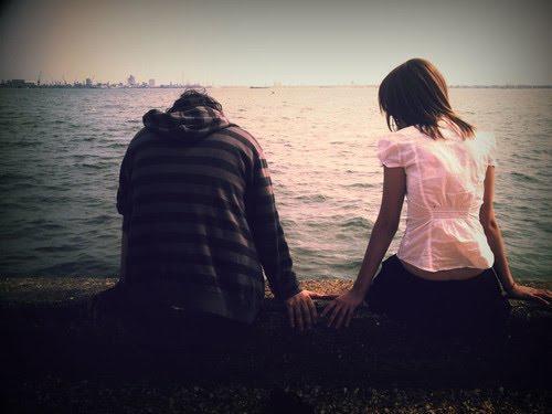 Resultado de imagen para parejas tristes