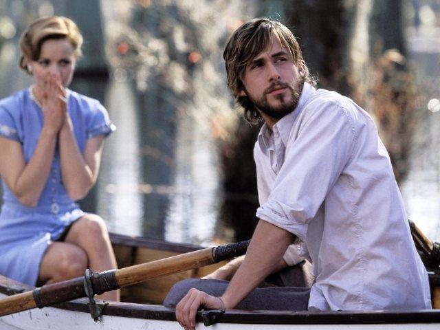 Ryan Gosling Diario de una pasión