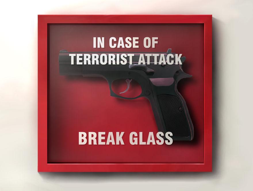 sebastian pytka terrorismo