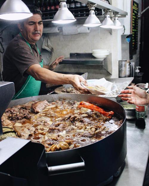 tacos en la ciudad de mexico 5