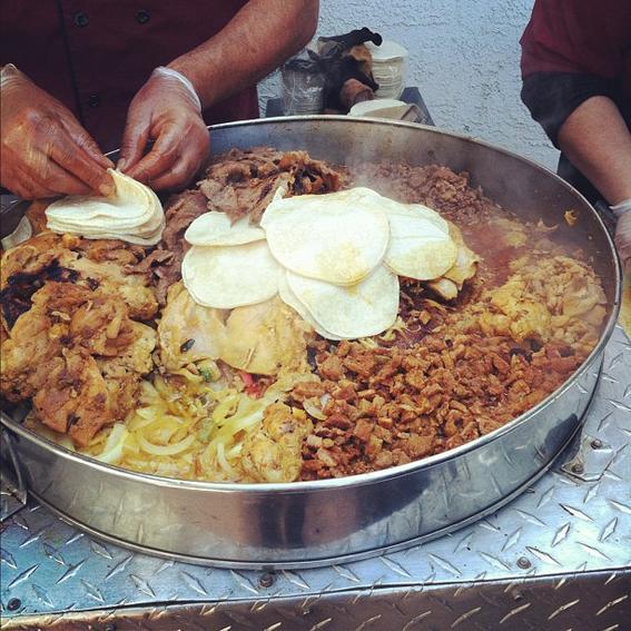 tacos en la ciudad de mexico 10
