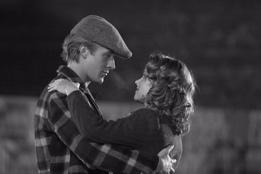 15 Frases De Diario De Una Pasión Para Creer En El Amor Eterno Cine
