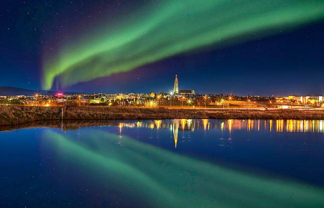 viajar sola islandia