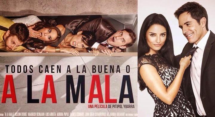 A-La-Mala-Movie