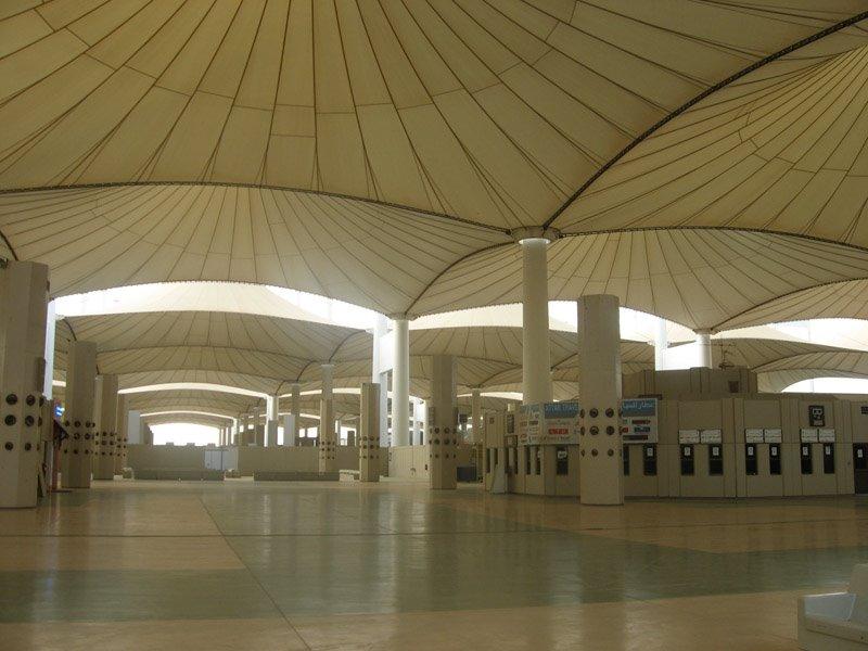 Aeropuerto Internacional King Abdulaziz