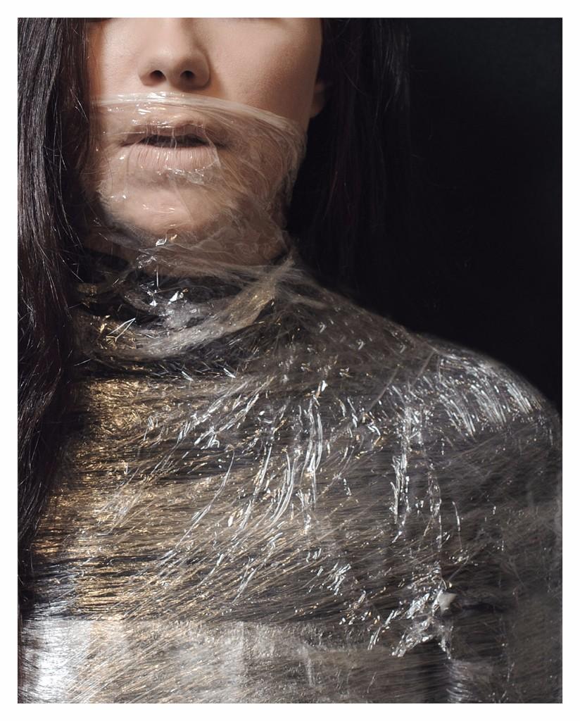 Fotografías que retratan perfectamente la ansiedad y la ...