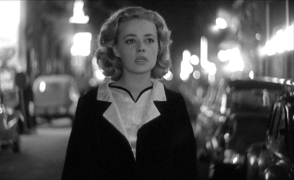 Ascensor para el Cadalso (1958)