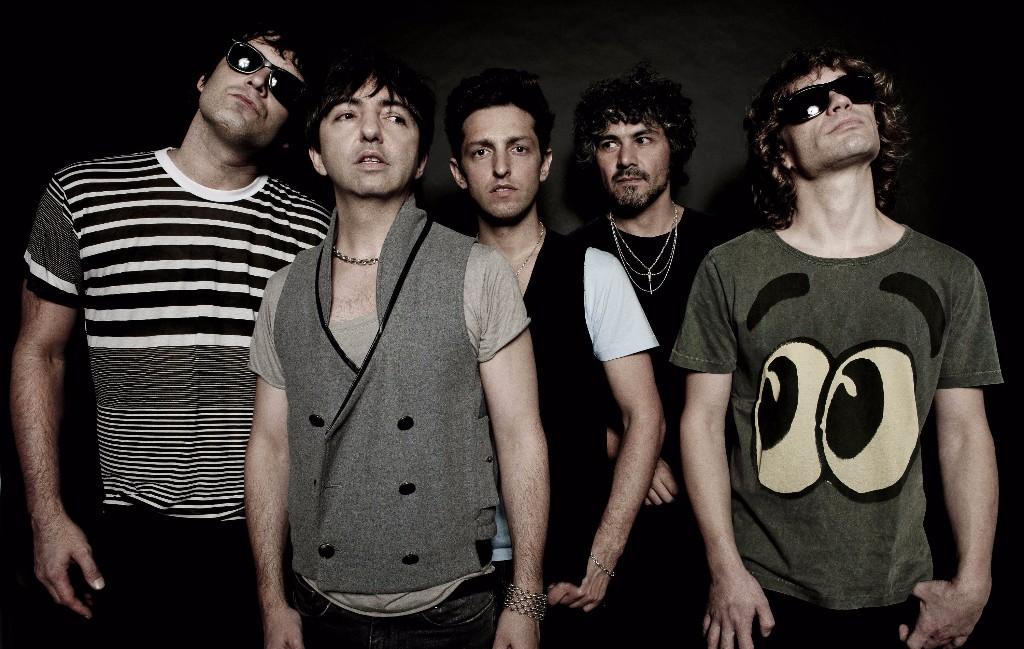 Babasonicos |  rock argentino