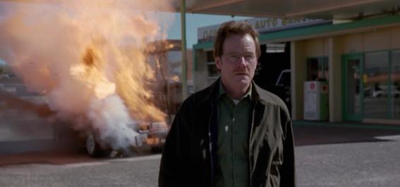 Breaking Bad Walt