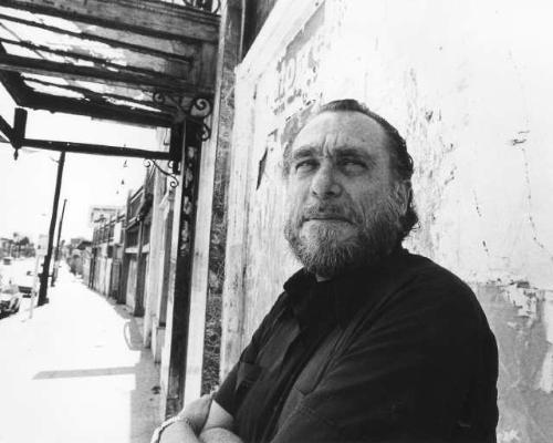 Bukowski limpio