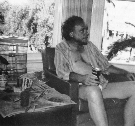 Bukowski sin pantalones