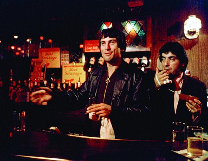 Calles peligrosas (1973)