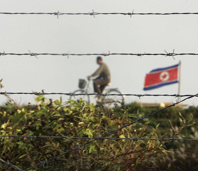 Caminos corea