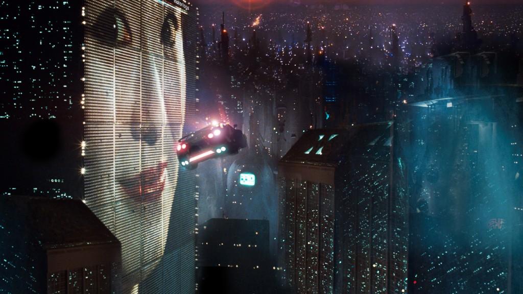 Clasicos del cine Blade Runner