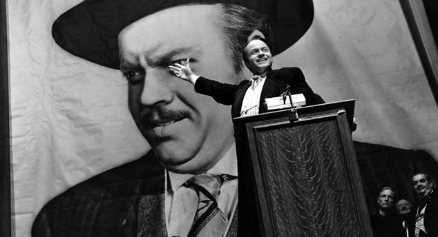 Clasicos del cine Citizen Kane
