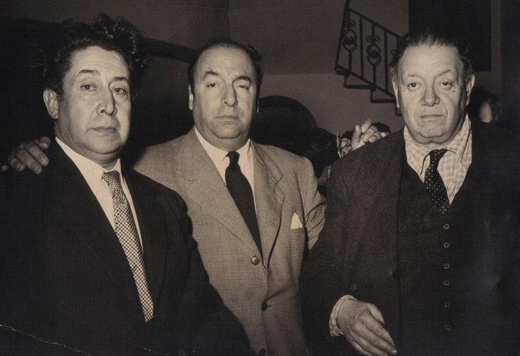 Diego Rivera. R vs S