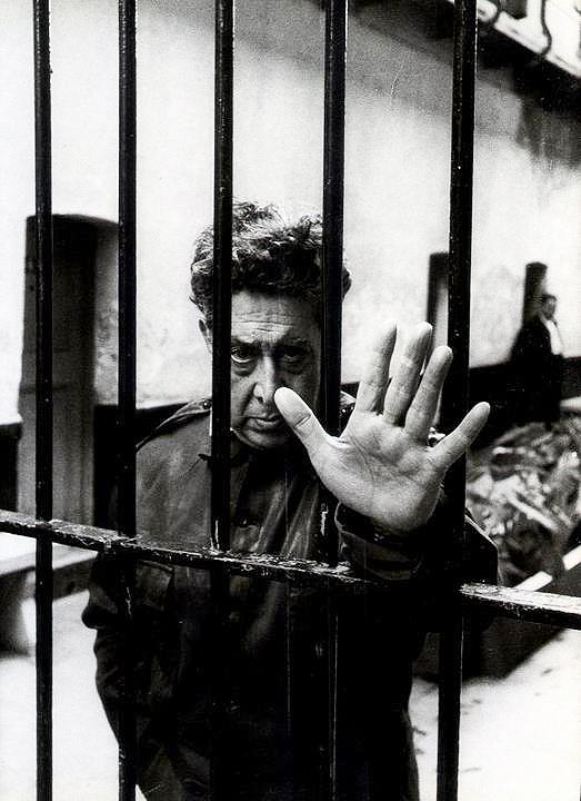 Diego Rivera. Siqueiros