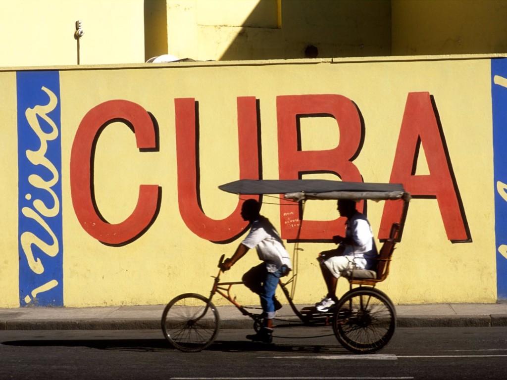 Ediardo Galeano-Cuba