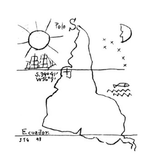 Eduardo Galeano-Norte-sur