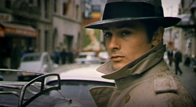 El Silencio de un Hombre (1967)