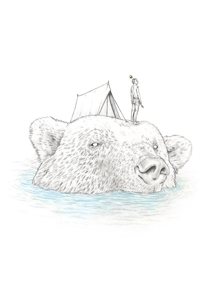 Generacion perdida oso