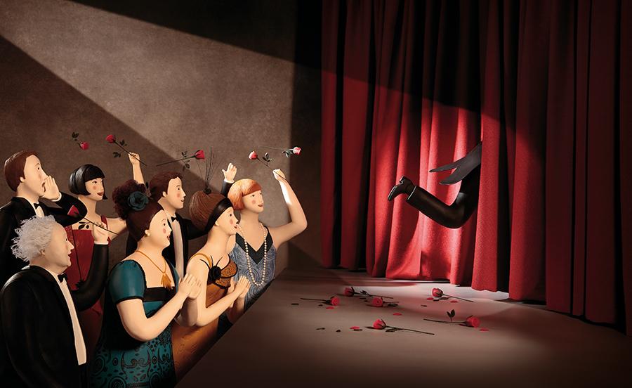 Irma Gruenholz Teatro